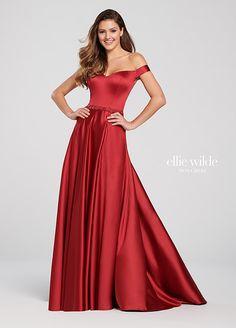 b25717257c9 Prom Dresses in North Georgia Ellie Wilde by Mon Cheri Cinderella s Gowns  Lilburn GA - Metro Atlanta