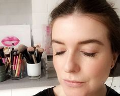 ccd40c6bc8e too faced brow quickie a new product from Too Faced launching 2016- see it  on my brows here.