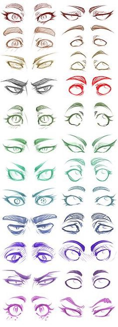 I keep finding this post with things like 'Character design' or 'Anime Eyes' no this drawing is Homestuck trash okay Drawing Techniques, Drawing Tips, Drawing Reference, Drawing Sketches, Art Drawings, Drawing Drawing, Anime Eyes Drawing, Sketching, Manga Eyes