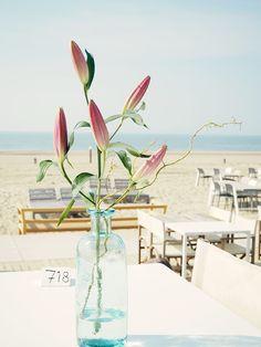 Places: Barbarossa Beach Club Scheveningen – The Hague