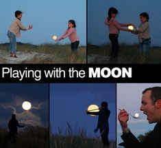 What?! Why have I never thought of this?! Definitely going to have to play with the moon sometime :-)