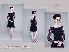 Little Black Dresses by Emma Hunt - London - Little Black Dress Collection Gallery