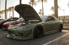 Nissan Silvia | Flickr - Photo Sharing! Nissan S15, Nissan Nismo, Nissan Silvia, Tuner Cars, Jdm Cars, Toyota Supra Mk4, Silvia S13, Street Racing Cars, Alfa Romeo Cars