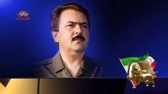 پیام تسلیت مسئول شورای ملی مقاومت کلیپ خبری روز – سيماى آزادى– 17 دسامبر 2015 – 26 آذر 1394 ==================== #مقاومت #سیمای آزادی #iran #ایران #MoJahedin #simay-azadi #resistance