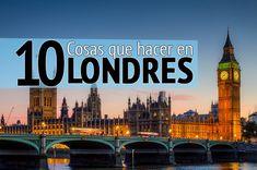Aquí encontrarás una lista con las mejores cosas que hacer en Londres, te sorprenderás a cada paso, descubrirás sus secretos y comprobarás que los gladiadores existieron, haz que tu próximo viaje a Londres sea perfecto.
