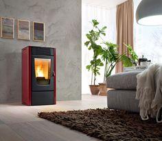 Le stufe e le caldaie a pellet rappresentano una ottima e sempre più diffusa risposta alle nostre esigenze di riscaldamento domestico