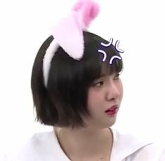 Kpop Girl Groups, Kpop Girls, Role Player, G Friend, Meme Faces, Memes, Ulzzang, Icons, Bunny