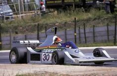 1976 Copersucar FD04 - Ford (Emerson Fittipaldi)