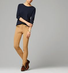 JODHPURS - View all - Trousers - WOMEN - United States of America / Estados Unidos de América