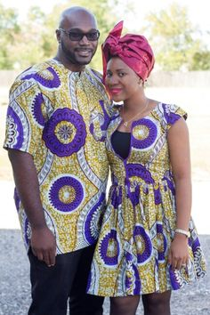 Afri prints