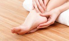 Spa dos pés: como fazer relaxamento e automassagem em casa - Mãos e pés - Beleza - MdeMulher - Editora Abril