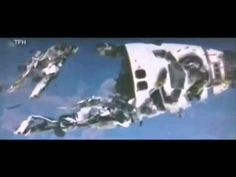 ▶ ••Spaceshuttle Colombia disaster•• 2003-02-01 due UFO attack?! NASA released video 2013-03 - see 2 tailed UFOs hovering around shuttle last min + debris... • official cause was: styrofoam fell from ext. tank, hit wing, broke heat shield, reentry wing overheated/broke, spin ooc, hydrogen peroxide released oxygen, exploded • R.I.P. 7: Rick Husband /  William McCool / Michael Anderson /  Ilan Ramon / Kalpana Chawla / David Brown / Laurel Clark •…