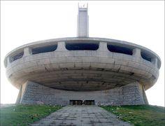 Communist monument by David Offereins, via Flickr