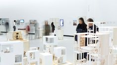 Japanese houses by Kenzo Tange, Toyo Ito and Atelier Bow-Wow showcased in MAXXI exhibition