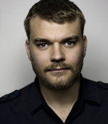 Pilou Asbæk,danish actor