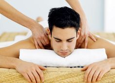 The Benefits of Massage | Men's Health