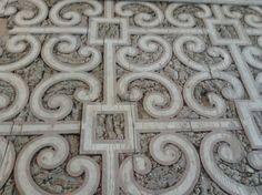 Revestimento ornamental em cortiça- Chalet da Condessa D'Edla em Sintra