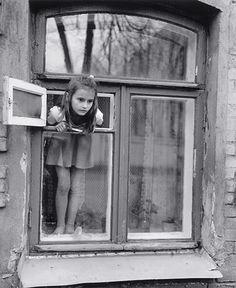 varietas:Anne Fishbein: Yaroslavl, Russia