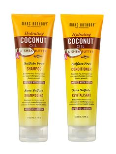 The 11 Best Coconut Oil Beauty Products: Beauty Products: allure.com