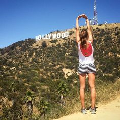 Hey Hollywood! You're a STAR when you are living with intention & purpose!