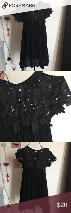 My Story Black Dress My Story Black Dress My Story Dresses Midi