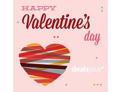 Valentines Deals 2016 | The Best Valentines Day Sales Coupons & Gift Ideas ROUNDUP (dealsplus.com)