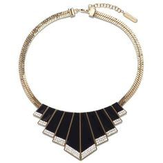 Vince Camuto Statement Necklace ($50) ❤ liked on Polyvore