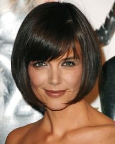 The bob has been a classic hairstyle since the 1920s, but recently, stars like Nicole Richie, Olivia