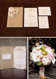 gorgeous invites.