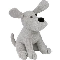 Fabric Dog Door Stop at Homebase -- Be inspired and make your house a home. Buy now.