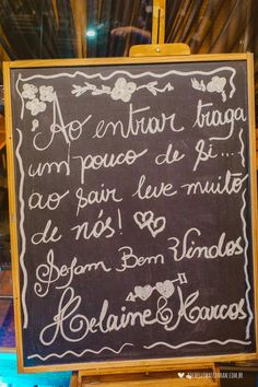 Realizando um Sonho | Blog de casamento, casa e maternidade: Casamento em Curitiba-PR | Helaine e Marcos