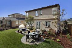 Edmundson Park, a KB Home Community in Morgan Hill, CA (Bay Area)