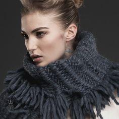 Maria Dora knitwear