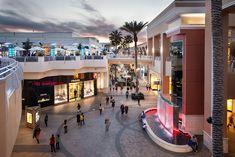 Fashion Valley, a Simon Mall - San Diego, CA