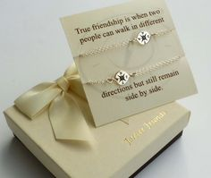 Compass bracelet, best friends, sister bracelet. Journey bracelet. Friendship bracelet. 2 compass bracelets. Best friend.
