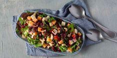 Resepti: Leipäjuustosalaatti | Eckerö Line Cantaloupe, Fruit, Food, Essen, Meals, Yemek, Eten