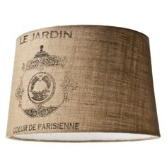 Adorable simple burlap lamp shade let there be light adorable simple burlap lamp shade let there be light pinterest burlap lamp shades burlap and lampshades mozeypictures Gallery