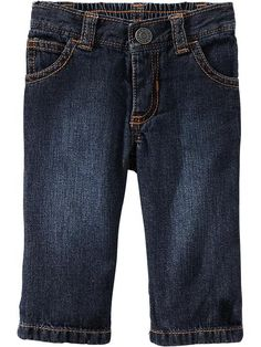 Old Navy | Denim Loose-Fit Jeans for Baby