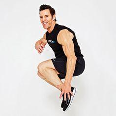 Tony Horton's Circuit Workout