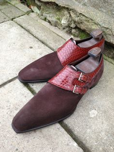 Fine quality handmade shoes by Gaziano & Girling: Deco Oakham #shoes