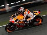 Marc on his way ......