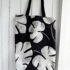 Virka din egen fruktpåse! - Handelsgården Reusable Tote Bags