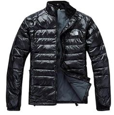 Northface Men's Thunder down jacket