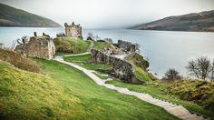 château écossais Gorgeous!  Cliquez sur le lien pour voir 28 l'esprit souffle photos de l'Ecosse!  - Avenly Lane Voyage