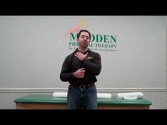 Top 3 Exercises for Thoracic Outlet Syndrome