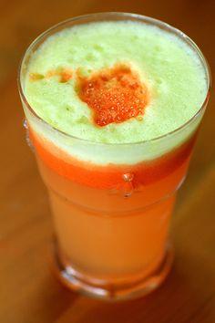 Des boissons bienfaisantes pour entretenir sa vue - Améliore ta Santé