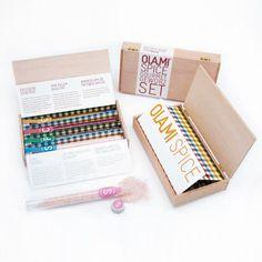 OLAMI Spice (Gewürze-Set) 4er Edition | selekkt.com