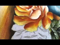 Markinhu Oliveira Pinturas - ROSAS AMARELAS - 2ª PARTE