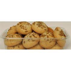 Sunflower Seed Cookies, Sultanser Cookies Co. Turkish Cookies, Seed Cookies, Sunflower Seeds, Muffin, Turkey, Vegetables, City, Breakfast, Food