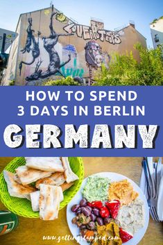 3 Days in Berlin: From Berghain to the Brandenburg Gate - Berlin Germany - Car Travel, Europe Travel Tips, European Travel, Travel Hacks, Travel Guides, Travel Wall, Travel Advice, Budget Travel, Berghain